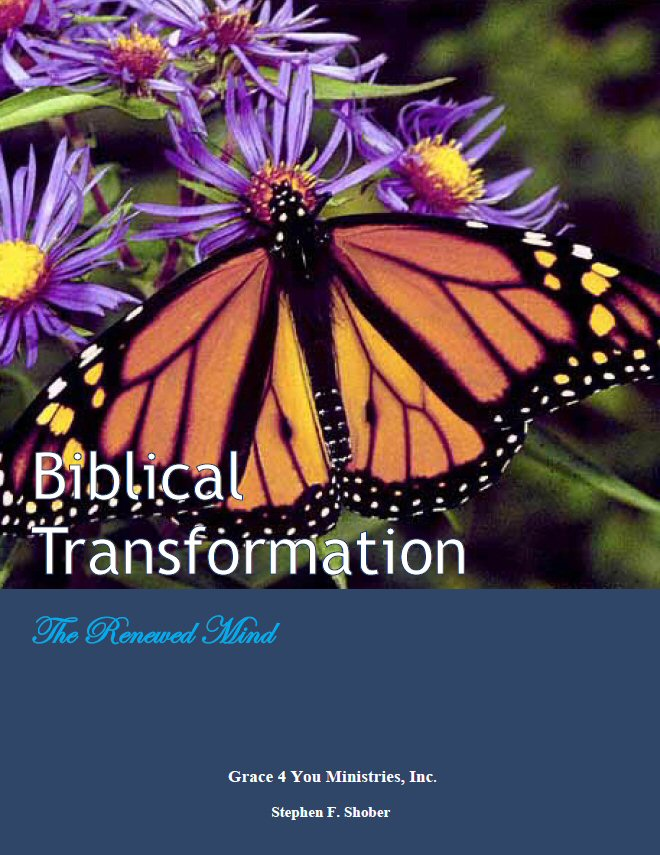 Biblical Transformation Cover