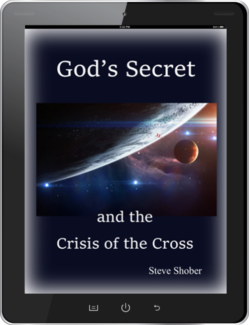God's Secret Cover